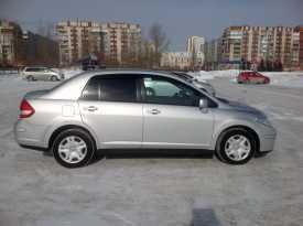 Омск Tiida 2010