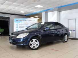 Киров Opel Astra 2010