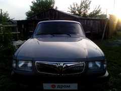 Рубцовск 31029 Волга 1996