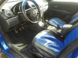 Симферополь Mazda3 2004