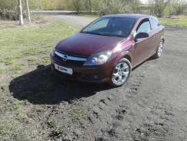 Камышлов Astra GTC 2006