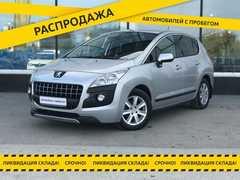Новосибирск Peugeot 3008 2012