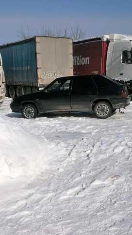 Кострома 2114 Самара 2011