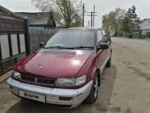 Кулунда Chariot 1993