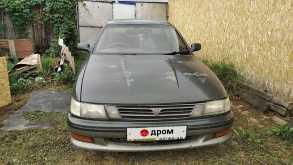 Курган Vista 1992