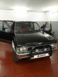 Иркутск Datsun 1993
