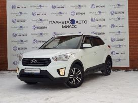 Миасс Hyundai Creta 2017