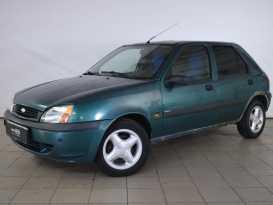 Калуга Fiesta 1999