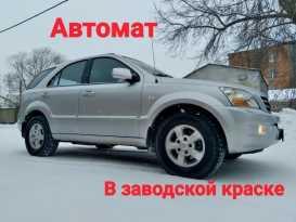 Омск Kia Sorento 2008