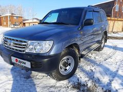 Новосибирск Land Cruiser 2005