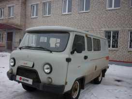 Зуевка Буханка 2006