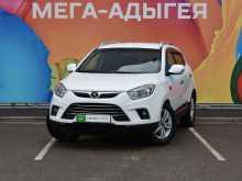 Краснодар S5 2015