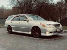 Москва Mark II Wagon Blit