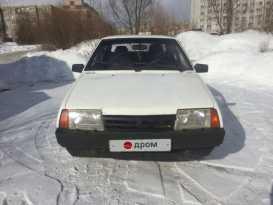 Владимир 21099 1996