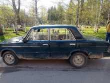 Вологда 2106 2004