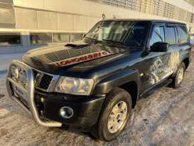 Казань Nissan Patrol 2006