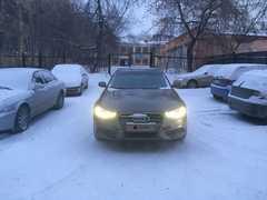 Екатеринбург A6 2011