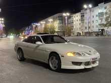 Екатеринбург Soarer 1995
