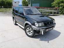 Искитим Terrano II 2000