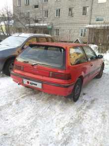 Горно-Алтайск Civic 1990