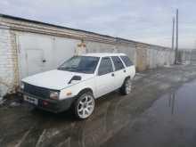 Челябинск Lancer 1991