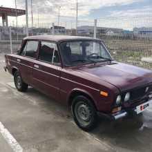 Раевская 2106 2003