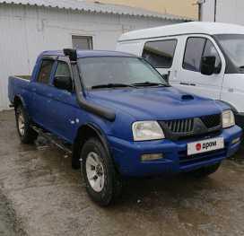 Южно-Сахалинск L200 2005