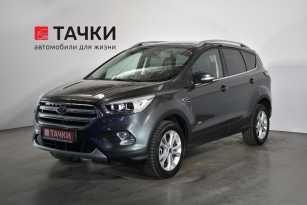 Иркутск Ford Kuga 2017