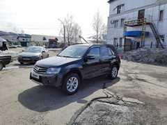 Междуреченск Grand Vitara 2014