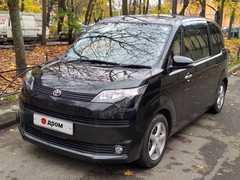 Санкт-Петербург Toyota Spade 2015