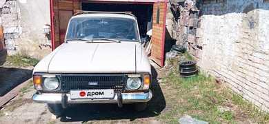 Челябинск 412 1984