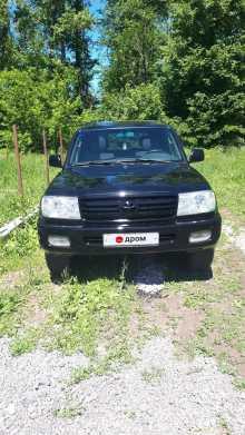 Уфа Land Cruiser 1998
