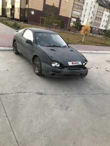 Новосибирск Autozam AZ-3 1991