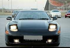 Губкинский GTO 1985