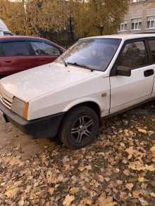Рыбинск 2109 1996