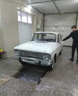 Невинномысск Москвич 412 1980
