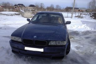 Грозный 7-Series 1997