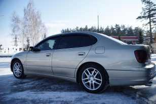Бийск Lexus GS300 1999