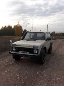 Казань 4x4 2121 Нива 1996