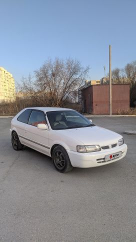 Омск Toyota Corsa 1998