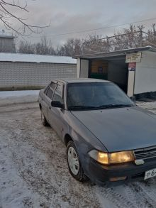 Барнаул Carina II 1992