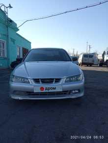 Омск Aska 2001