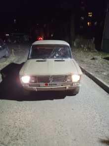 Тверь 2106 1990