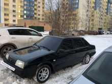 Москва 21099 2004
