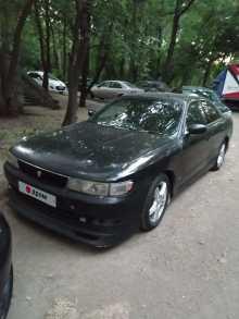Уфа Chaser 1993