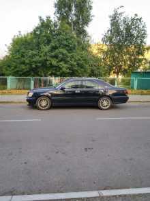 Краснотурьинск Crown 2001