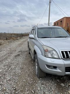 Кызыл Land Cruiser Prado