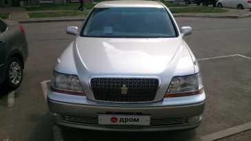 Crown Majesta 1999