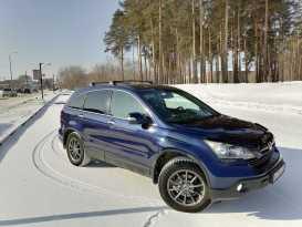 Ангарск CR-V 2008
