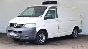 Москва Transporter 2006